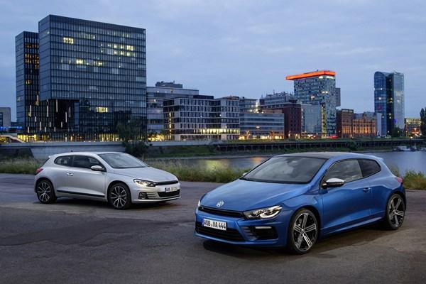 El nuevo Scirocco ya se encuentra en la Red Oficial de Concesionarios Volkswagen Canarias.