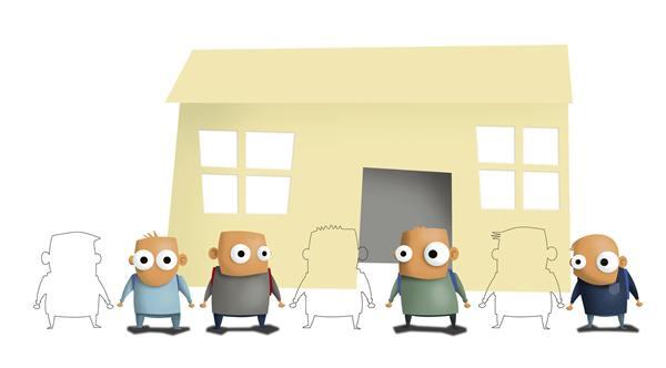 absentismo, trabajador, laboral, enfermedad