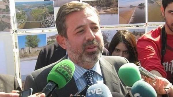 Federico Ramos. | EP