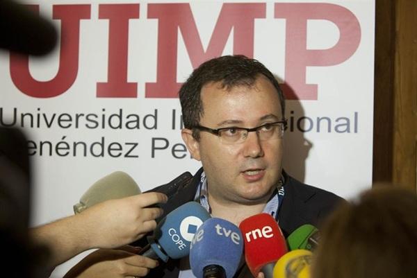 Jorge Sainz.