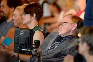 El científico Stephen Hawking./ S.M.