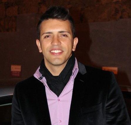 Jonathan Domínguez./ DA