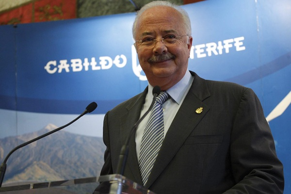 Ricardo Melchior. / DA