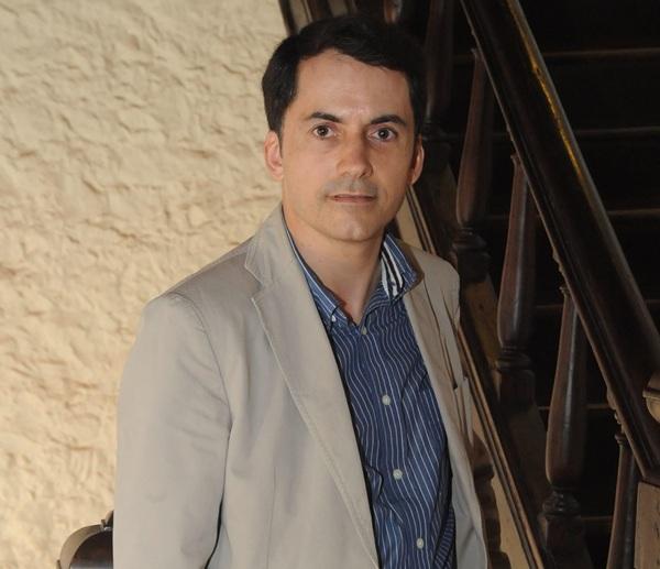 José J. Bethencourt. / DA