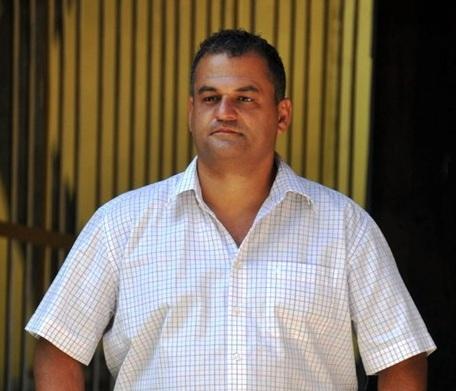 José Alberto Díaz. / DA