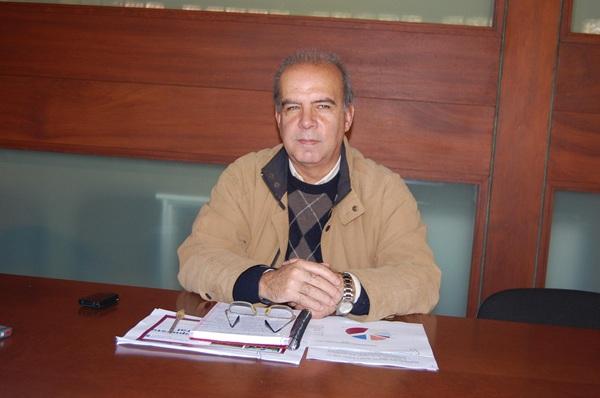 Pérez Godiño. / DA