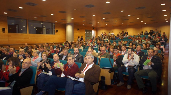 Una reunión del Comité Insular del PSOE de Tenerife. / DA