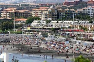 Costa Adeje apuesta por el turismo de congresos. / DA