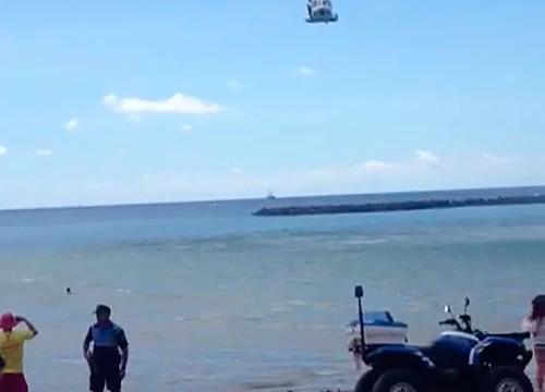 Las playas y piscinas de Canarias suman ya 34 ahogados, nueve solo en agosto