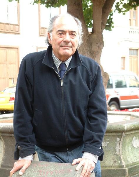 Arturo Maccanti fallece a los 80 años en La Laguna