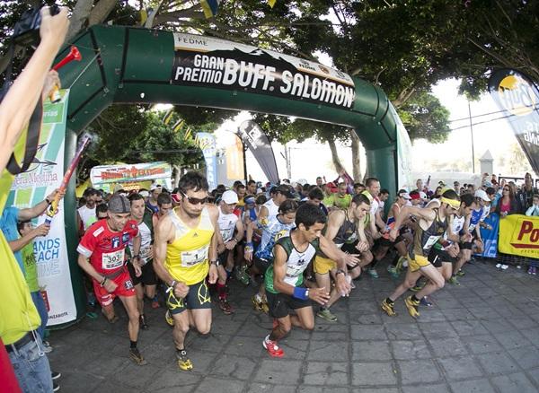 La prueba conejera reunirá a los mejores 'runners' del país. / DA