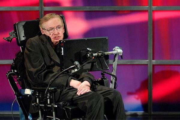El prestigioso científico inglés Stephen Hawking. / REUTERS