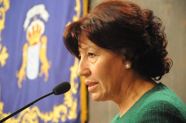 La consejera ha explicado en qué consiste el nuevo decreto aprobado por el ejecutivo canario