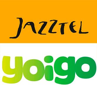 JAZZTEL YOIGO