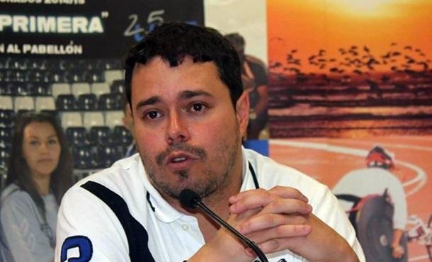 Andres Hernández Pedreira