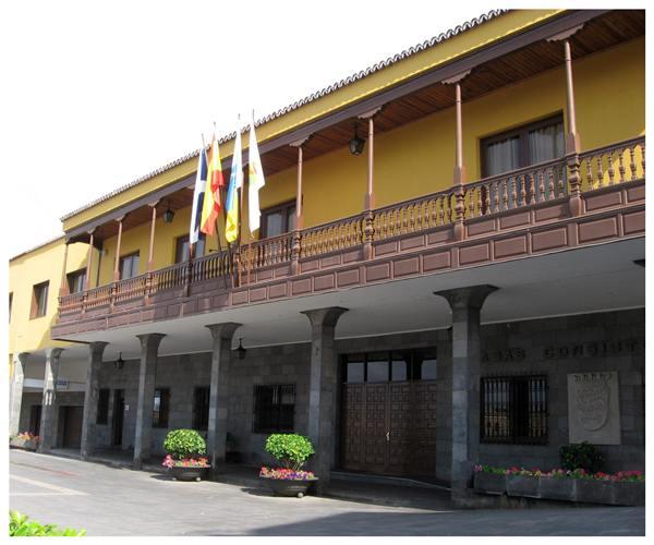 La distribuidora Depcsa y el Ayuntamiento tienen un contrato suscrito hasta el año 2047. | M.PÉREZ