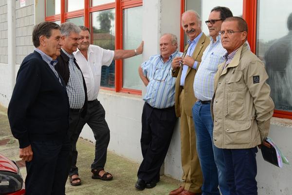 El encuentro fue convocado con carácter extraordinario. / SERGIO MÉNDEZ