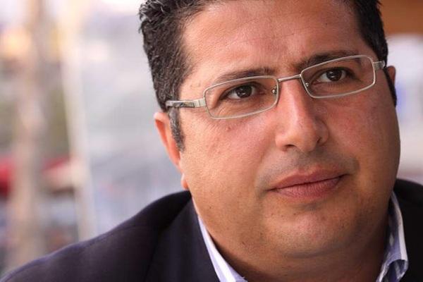 Esteban González (PP), concejal de Hacienda de Granadilla. / DA