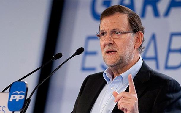 Mariano Rajoy PP