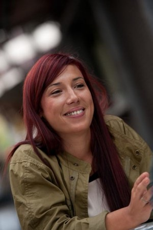 Patricia Hernández. | DA
