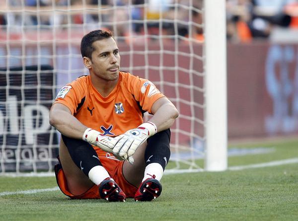 Sergio Aragoneses. | DA