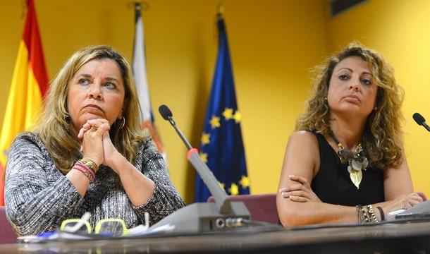 García Montenegro deja Sinpromi y designan a nuevo gerente