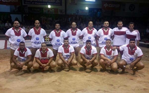 Unión Tijarafe Guanche de Santa Úrsula
