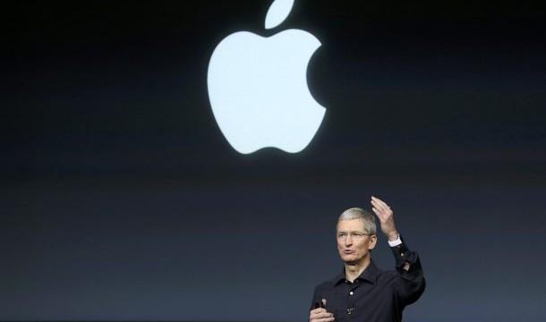 Apple logra los mayores beneficios anuales de la historia