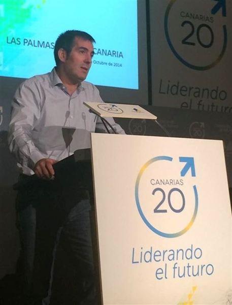 Conferencia Política de Coalición Canaria