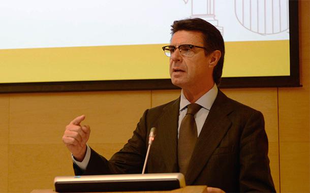 El ministro de Industria, Energía y Turismo, José Manuel Soria. / DA