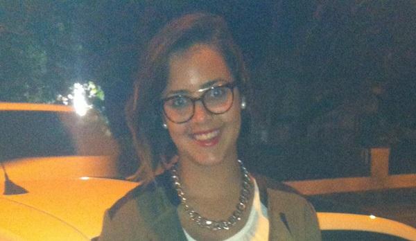 Laura Morales Vera. / DA
