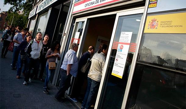Desempleo diario de avisos for Oficina virtual empleo canarias