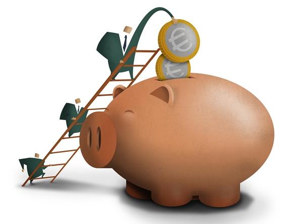 56% El objetivo es recaudar tres millones de euros en el plazo de un año; hasta el momento va por 1.735.814 euros. / DA