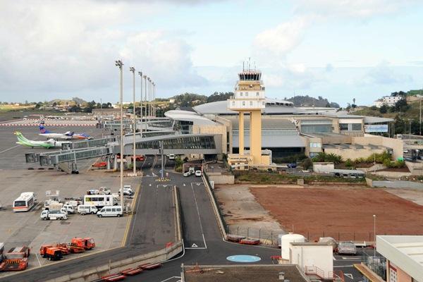Cada compañía puede solicitar quintas libertades con aeropuertos concretos. Es competencia de Aviación Civil aceptar el acuerdo o no. / SERGIO MÉNDEZ