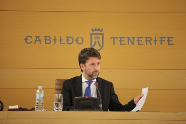 Carlos Alonso. | DA