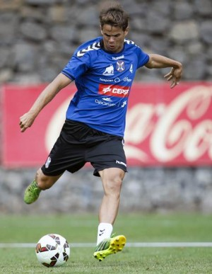 Hugo Álvarez. | S. F.