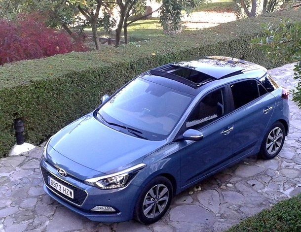 El nuevo Hyundai i20, renovación europea | Diario de Avisos