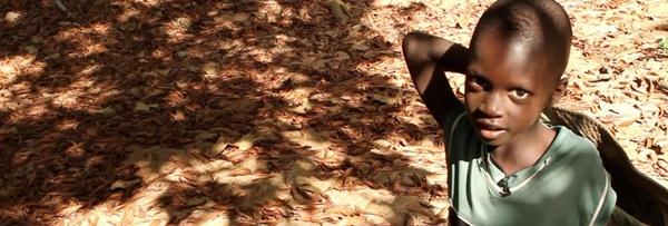 La película, rodada en Senegal, permite ver África sin prejuicios. / DA