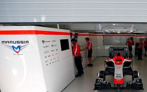 Marussia F1 Manor