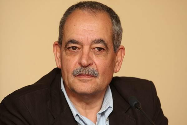 Miguel Ángel Méndez. | DA