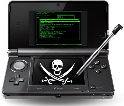 Después de tres años, la Niintendo 3DS ya ha sido hackeada. / DA
