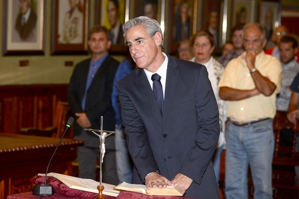 Manuel Carmelo González. / S.M.