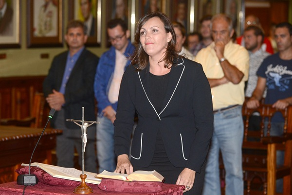 Diana Mora Izquierdo. / S.M.