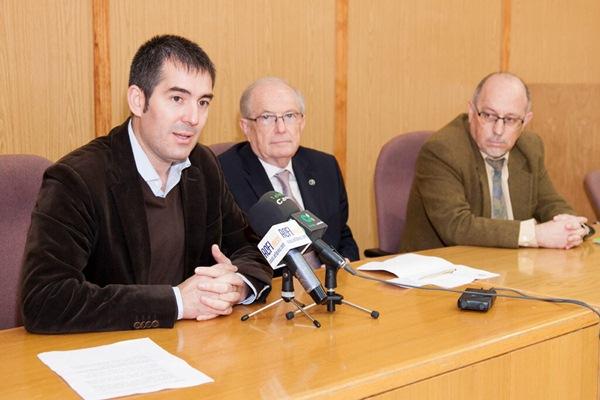 Fernando Clavijo y Eduardo Doménech han llegado a un acuerdo. / DA