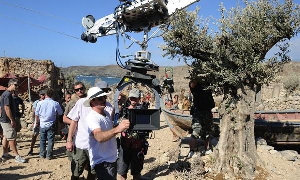 Las Islas crean una nueva marca de promoción como destino de cine
