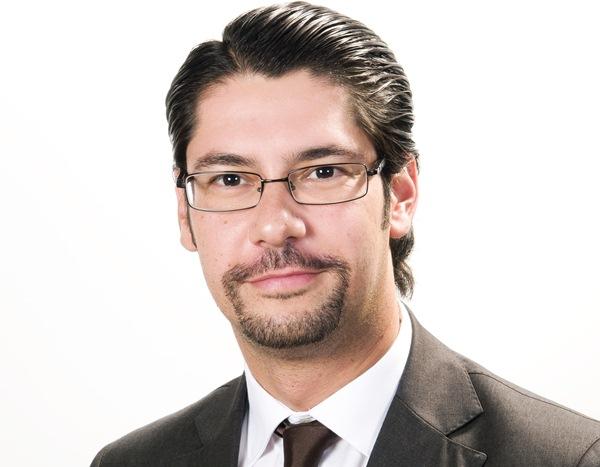 José Fortes, profesor de sistema de información. / DA