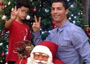 El jugador del Real Madrid es uno de los personajes más seguidos en las redes sociales. / INSTAGRAM
