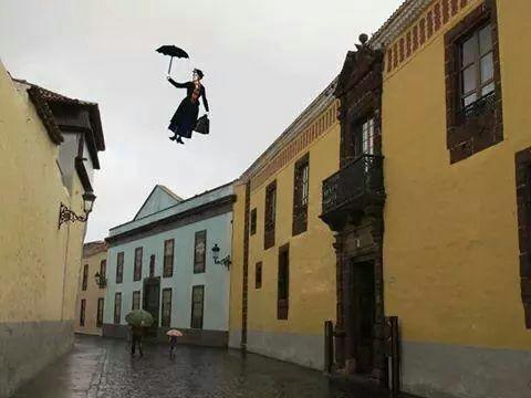 """""""Chacho, qué ventolera"""", los memes del temporal por viento"""