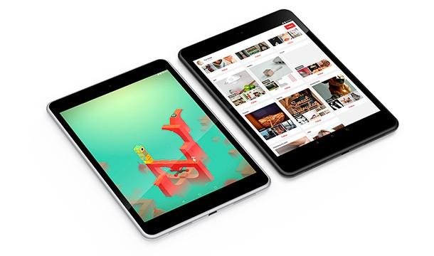 N1, la primera tableta Nokia con Android