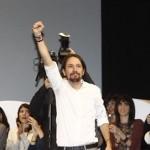 Pablo Iglesias, líder de Podemos / EP